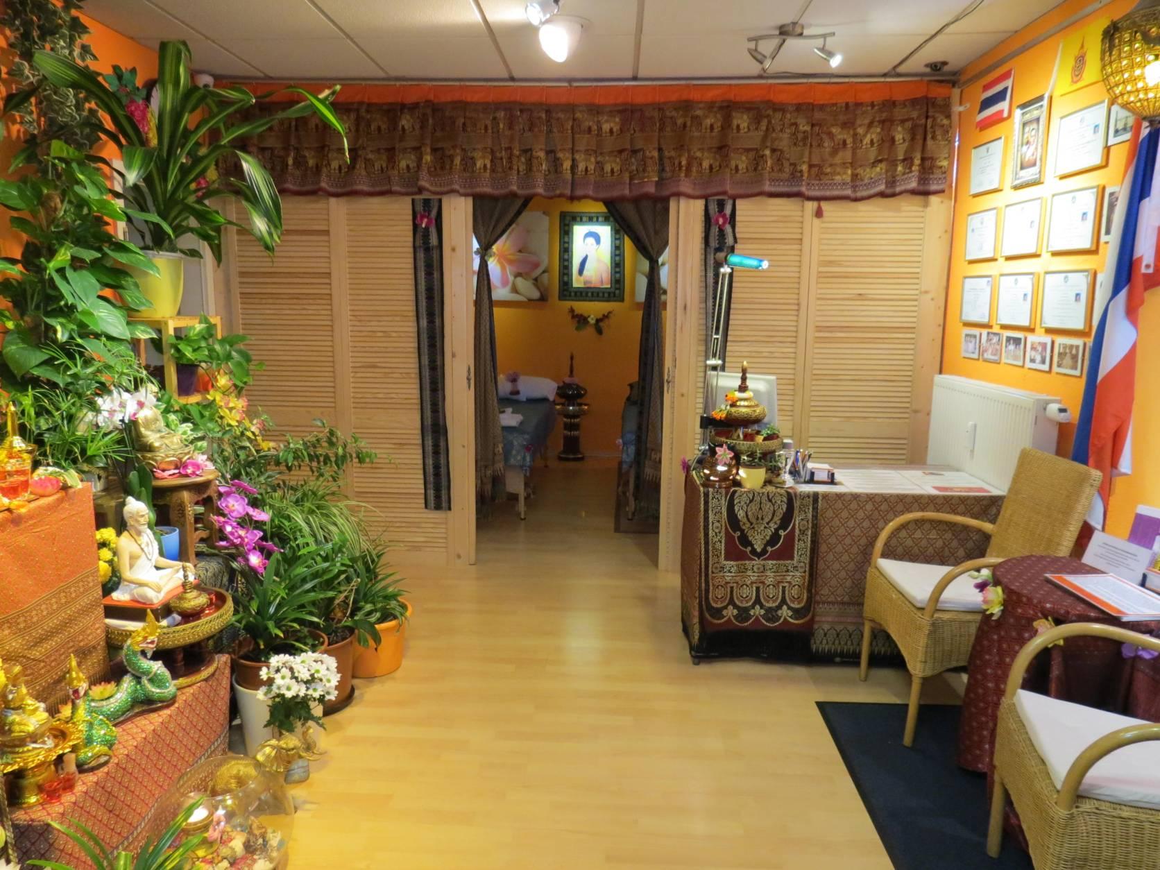 thai massage plauen